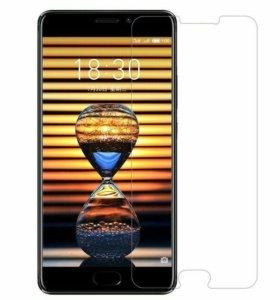 Защитное стекло для Meizu Pro 7+