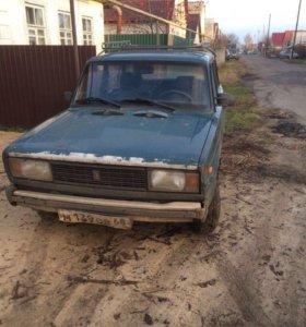 Авто-ВАЗ21053
