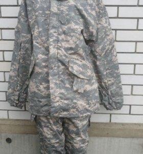 тактический костюм горка 3 рип стоп