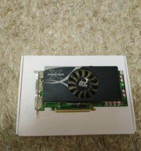 Видеокарта Geforce GTS250 512MB