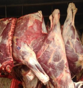Мясо(говядина)