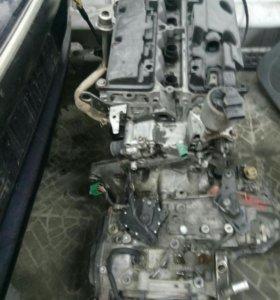 Двигатель на Пежо Ситроен
