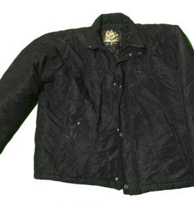 Стеганая куртка Olser № 3