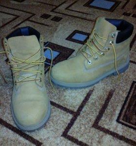 Ботинки Timberland (унисекс)