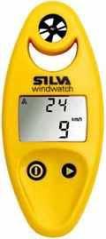 анемометр SILVA windwatch