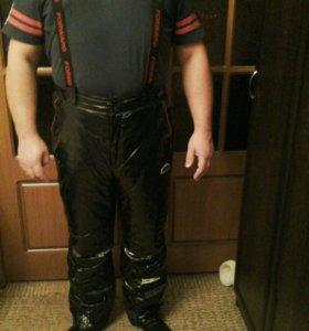 Горнолыжные штаны FORWARD