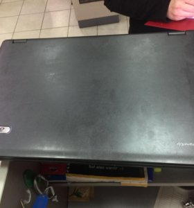 Ноутбук асер