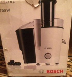 Соковыжималка Bosch MES20A0