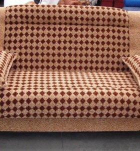 Диван книжка новый недорого мягкая мебель