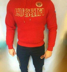 ✔✅🙋Зимний молодежный костюм FORWARD RUSSIA