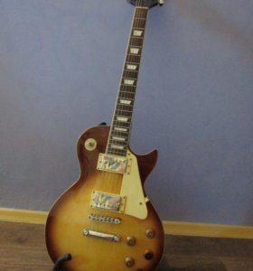 Гитара типа Les Paul