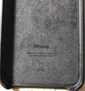 Чехол ОРИГИНАЛ iPhone 7 8