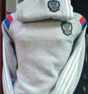 ✔✅🙋 спортивный стильний зимний костюм Adidas