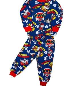 Новые пижамы Щенячий патруль