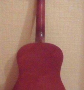 Замечательная гитара