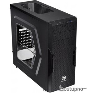 Системный блок i5 4.2GHz/ 8 ГБ/ 120 ГБ SSD/1050Ti