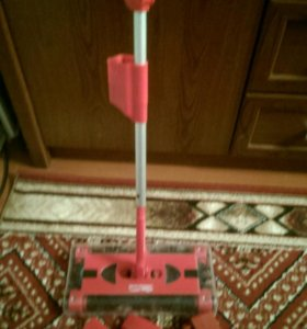 Электрощетка для чистки ковров
