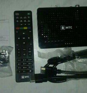 TV Приставка МТС и два модема МТС и Билайн