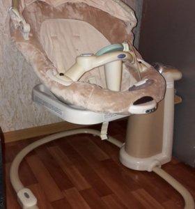 Качелька для малышей GRACO