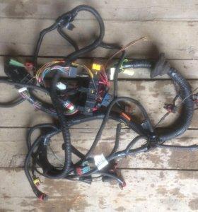 21104-3724026-10 жгут проводов системы зажигания