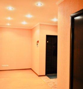 Квартира, 2 комнаты, 72.7 м²