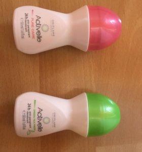 Шариковые дезодоранты