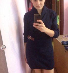 Платье massimo duti