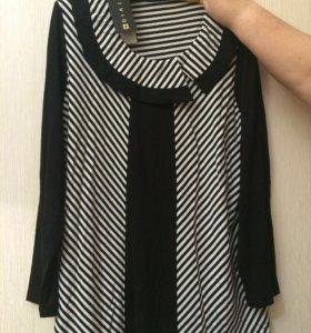 Блуза женская новая 54 размер