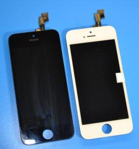 Дисплей iPhone 5/5s