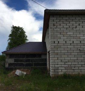 Дом, 299 м²