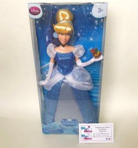 Куколка принцесса Дисней Золушка