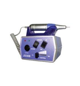 Машинка для маникюра и педикюра JD-300(30000об,35w