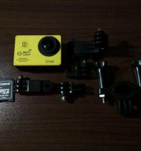 Экшн камера SJ7000