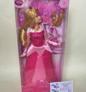 Куколка принцесса Диснея Аврора