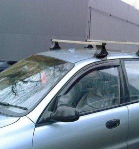 Багажник для Lanos