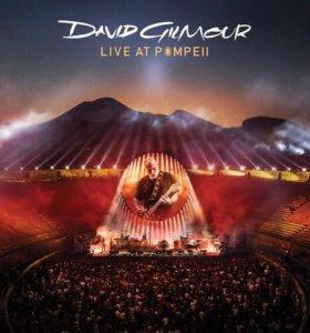 David Gilmour - Live AT Pompeii (4 LP)