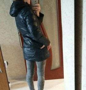 Классическая куртка