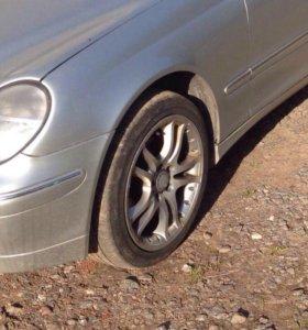 колеса диски