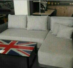 Sormat угловой диван