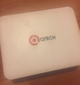 Wi-Fi роутер QTECH 1041WU v2S