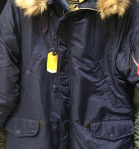 "Куртки "" аляска"""