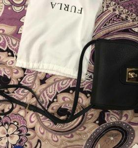 Новая сумочка Furla оригинал!!!