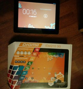 """Digma iDsQ10 3G 9.7"""""""