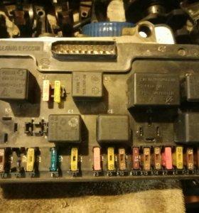 Блок предохранителей ВАЗ 2109 2108