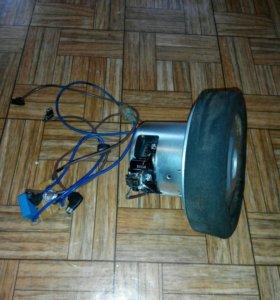 Двигатель (мотор) пылесоса LG