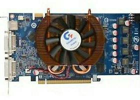 Gigabyte geforce GTX 9800 gt 1 gb