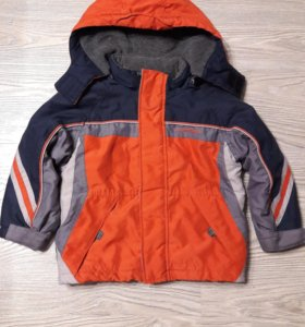 Куртка 104см