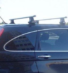 Багажник на крышу Honda CRV