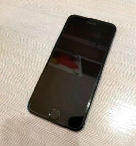 iPhone 6s 128 GB и аксессуары