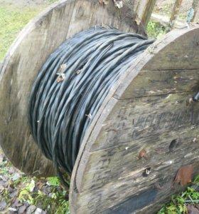 270метров кабеля